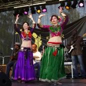 Tribal Troopers at Kultur Uten Grenser 2011