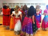 Hauken-i-Redet 15 dansere