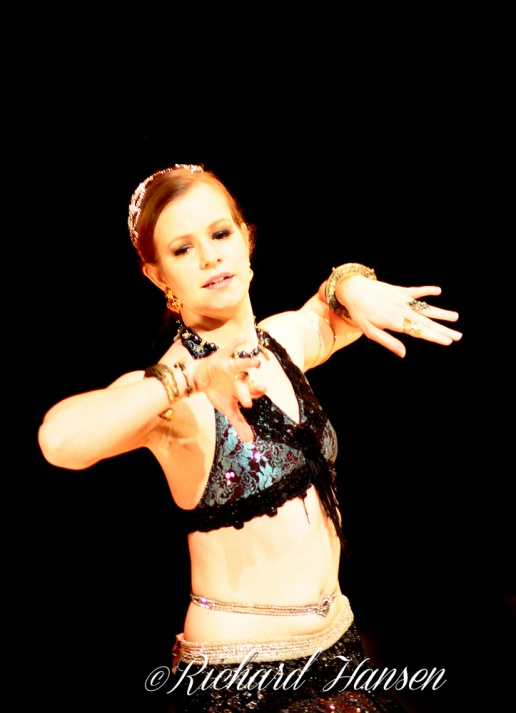 Miriam Embla