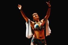 Lamya Nefertiti